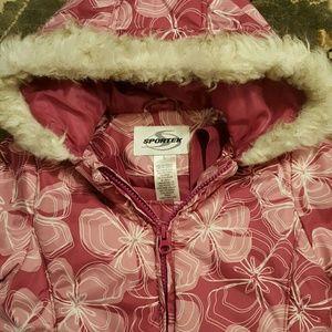 Sportek Jackets Coats Girls Sportek Winter Jacket And Snow Pants Set 5 Poshmark Отказаться от подписки на канал sportek international inc.? poshmark
